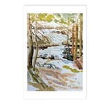 Chicago Creek Postcards (Package of 8)
