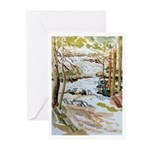 Chicago Creek Greeting Cards (Pk of 10)