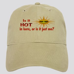 Sun: Is It Hot In Here? Cap