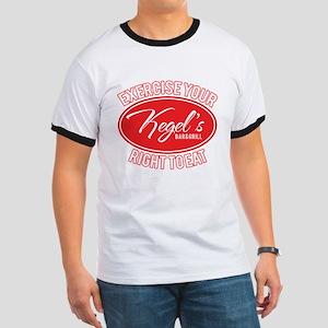 Kegel's Ringer T