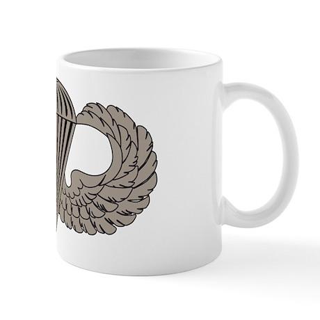 Parachutist Mug