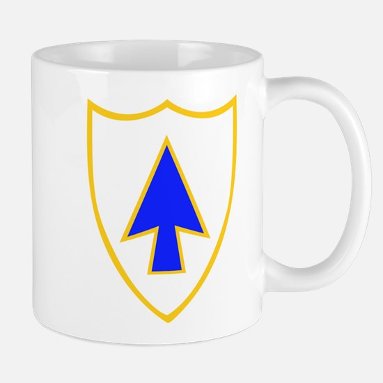 DUI - 1st Bn - 26th Infantry Regt Mug