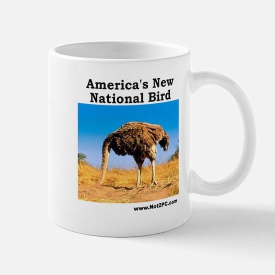 nationalbird Mug