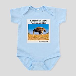 nationalbird Infant Bodysuit