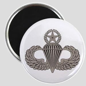 Master Parachutist Magnet