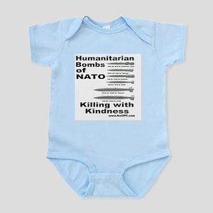 nato Infant Bodysuit
