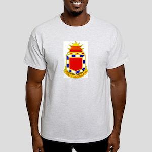 DUI - 2nd Bn - 32nd FA Regt Light T-Shirt