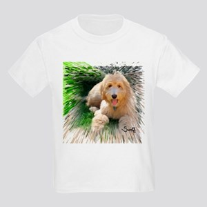 Goldendoodle Kids Light T-Shirt