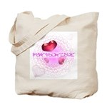 For Your Love Tote Bag