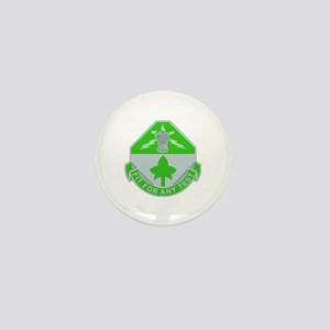 DUI - Division - Special Troops Bn Mini Button
