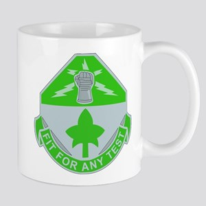 DUI - Division - Special Troops Bn Mug