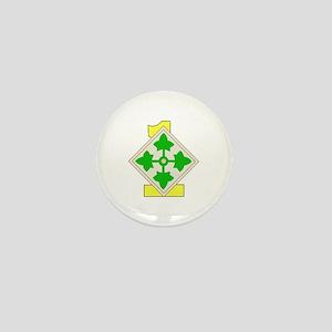 DUI - 1st Heavy BCT - Raiders Mini Button