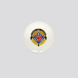 DUI - 1st BCT - Special Troops Bn Mini Button