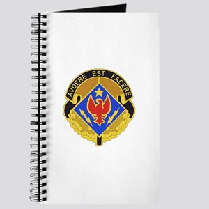 DUI - 1st BCT - Special Troops Bn Journal