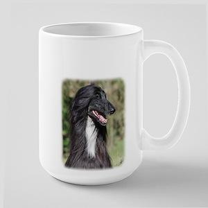 Afghan Hound AA017D-101 Large Mug