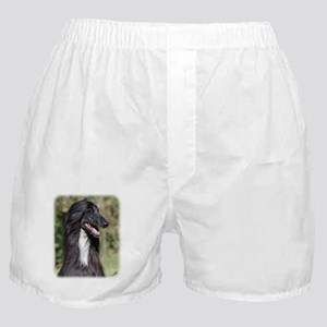 Afghan Hound AA017D-101 Boxer Shorts