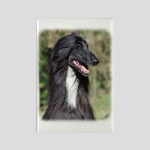 Afghan Hound AA017D-101 Rectangle Magnet