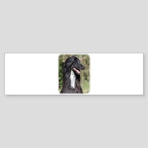 Afghan Hound AA017D-101 Sticker (Bumper)
