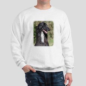 Afghan Hound AA017D-101 Sweatshirt