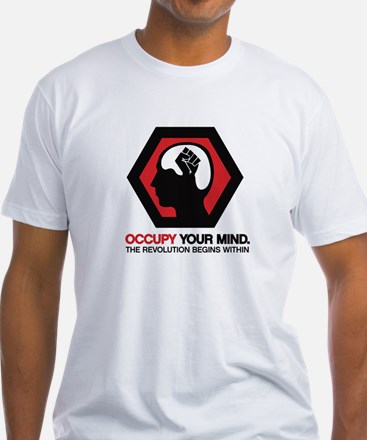 Occupy Your Mind Shirt