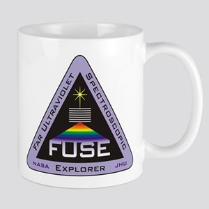 Fuse Program Logo Mug Mugs