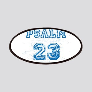 psalm 23 Patches
