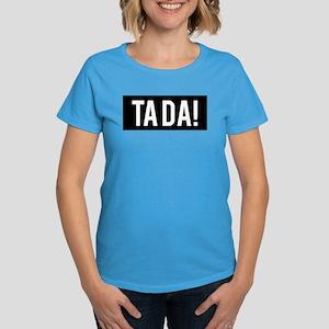 TADA! Women's Dark T-Shirt