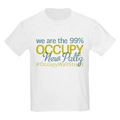 Occupy New Paltz T-Shirt