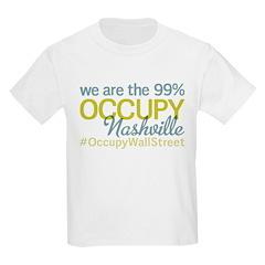 Occupy Nashville T-Shirt