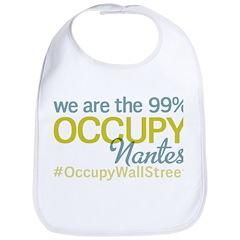 Occupy Nantes Bib