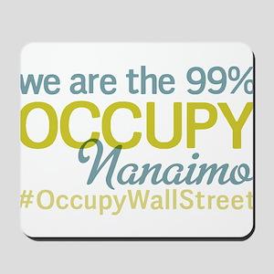 Occupy Nanaimo Mousepad