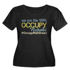 Occupy Nairobi T