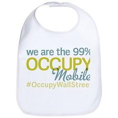 Occupy Mobile Bib
