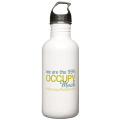 Occupy Moab Water Bottle