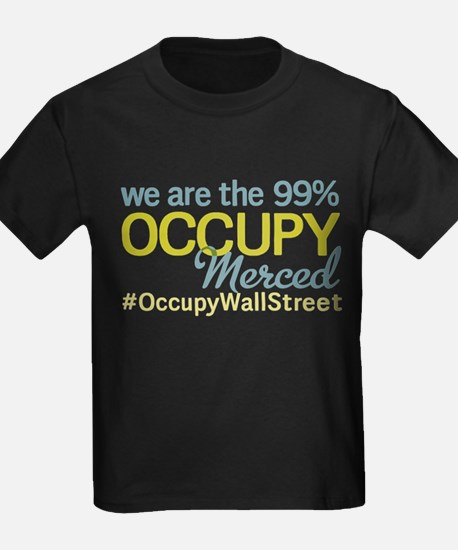 Occupy Merced T