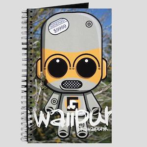 Gadget Mascot Photo Journal