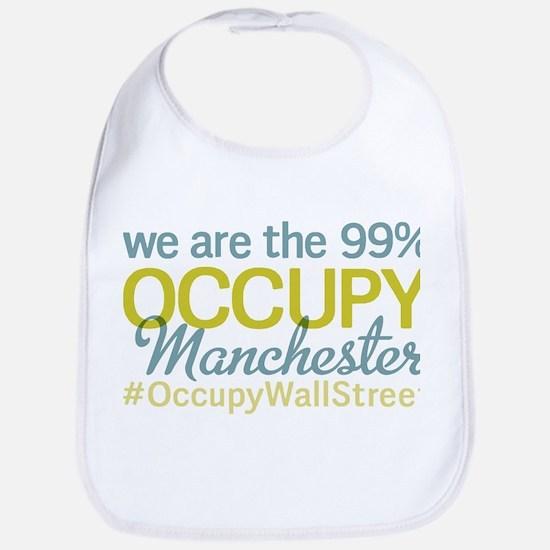 Occupy Manchester Bib