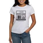 Double Feature Women's T-Shirt