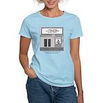 Double Feature Women's Light T-Shirt