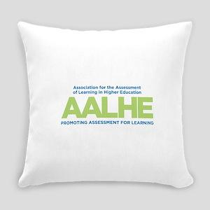 AALHE Logo 2017 Everyday Pillow