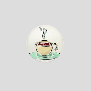 Coffee28 Mini Button