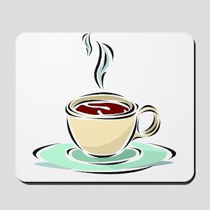 Coffee28 Mousepad
