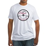 Corvairs Northwest Fitted T-Shirt