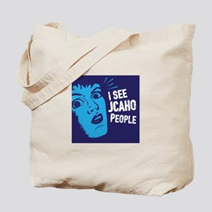 JCAHO People 02 Tote Bag