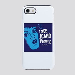 JCAHO People 02 iPhone 7 Tough Case