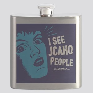 JCAHO People 02 Flask