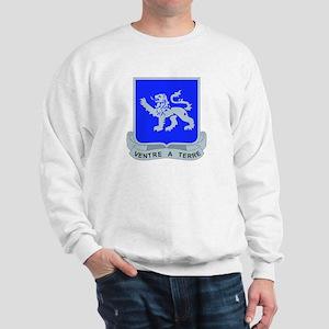 DUI - 1st Bn - 68th Armor Regt Sweatshirt