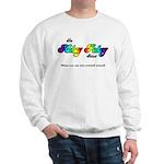 Hokey Pokey Rehab Sweatshirt