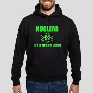 Nuclear Hoodie (dark)