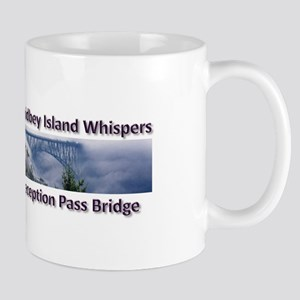 Deception Pass Bridge Mug
